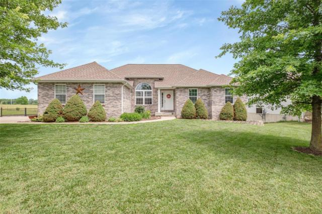 213 Candlewick, Pacific, MO 63069 (#19036080) :: RE/MAX Vision