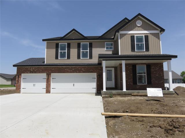 663 Willowbrook Way, O'Fallon, IL 62269 (#19036082) :: Fusion Realty, LLC