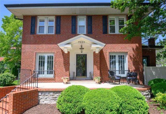 7001 Northmoor, St Louis, MO 63105 (#19036085) :: Kelly Hager Group | TdD Premier Real Estate