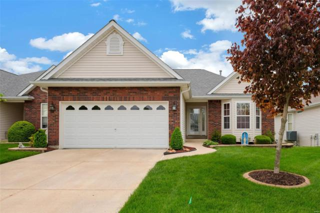 211 Park Ridge Drive 67B, O'Fallon, MO 63366 (#19036095) :: The Becky O'Neill Power Home Selling Team