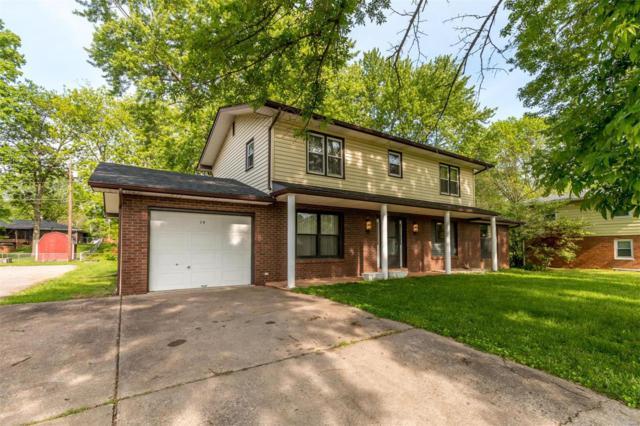 19 Eastwood Drive, Belleville, IL 62223 (#19036104) :: Sue Martin Team