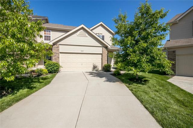 2109 Maple Glen Court, Saint Peters, MO 63376 (#19036144) :: The Becky O'Neill Power Home Selling Team