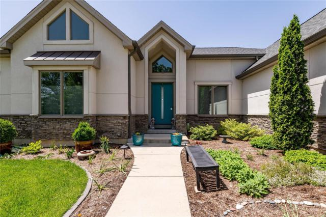 13367 Maple Drive, Sunset Hills, MO 63127 (#19036160) :: Ryan Miller Homes