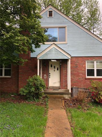 7218 Saint Andrews, St Louis, MO 63121 (#19036163) :: The Becky O'Neill Power Home Selling Team