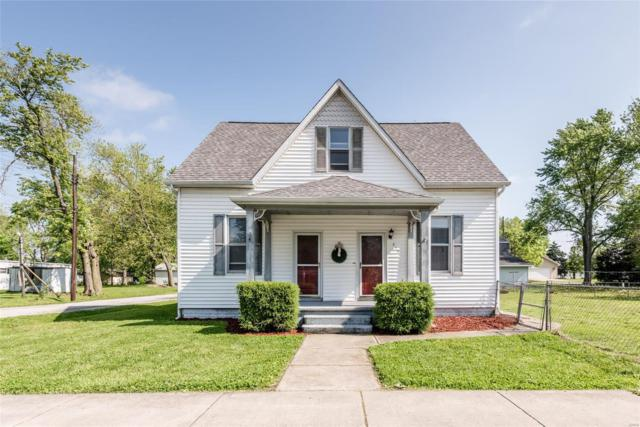 212 W Ash Street, New Baden, IL 62265 (#19036173) :: The Becky O'Neill Power Home Selling Team