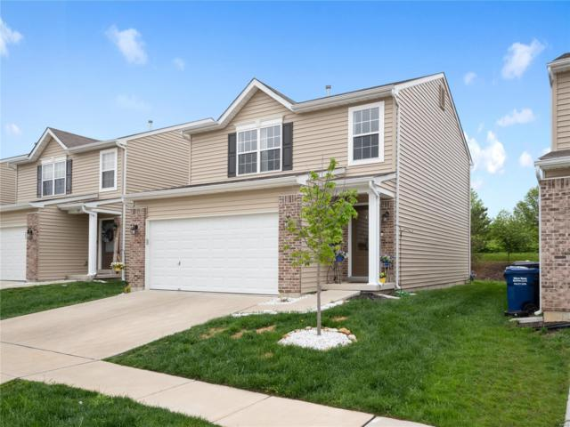 111 Cimarron Summit, Wentzville, MO 63385 (#19036188) :: The Becky O'Neill Power Home Selling Team