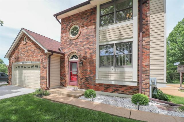 13731 La Conte Court, St Louis, MO 63128 (#19036189) :: The Becky O'Neill Power Home Selling Team