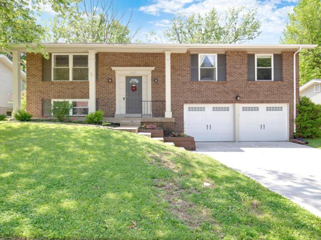 1140 Villaview Drive, Manchester, MO 63021 (#19036194) :: The Kathy Helbig Group