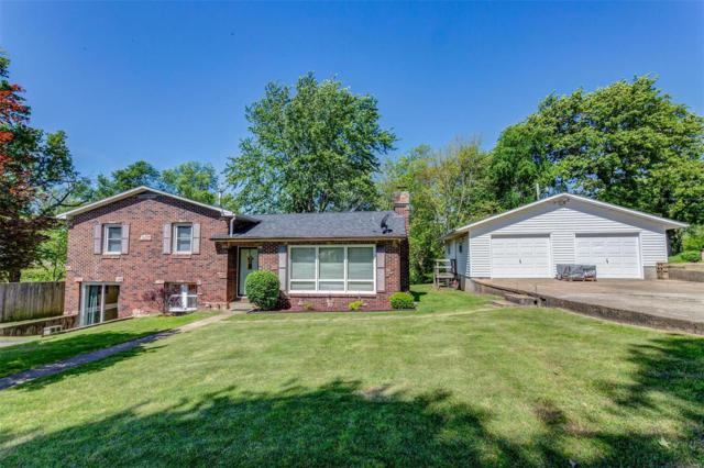300 N Ellen, Dixon, MO 65459 (#19036210) :: Matt Smith Real Estate Group