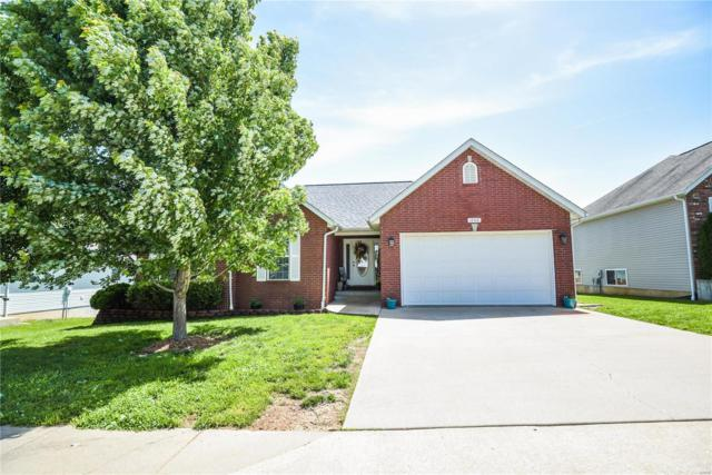 1206 Britt Lane, Rolla, MO 65401 (#19036222) :: The Becky O'Neill Power Home Selling Team