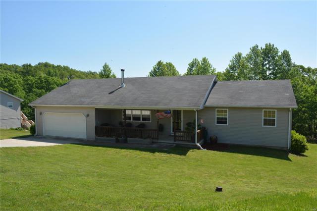 13845 Tassel Road, Saint Robert, MO 65584 (#19036223) :: Matt Smith Real Estate Group