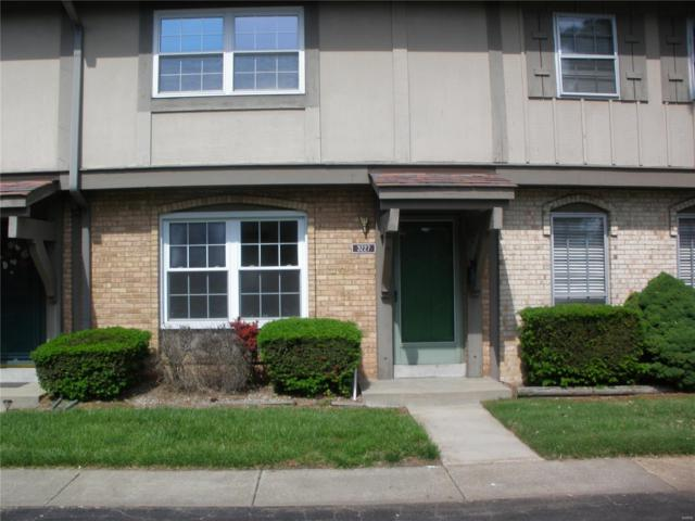 3227 Leisurewood Court, Florissant, MO 63033 (#19036252) :: Peter Lu Team