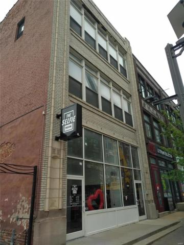 1424 Washington Avenue, St Louis, MO 63103 (#19036273) :: The Becky O'Neill Power Home Selling Team