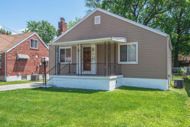 346 W Loretta Avenue, St Louis, MO 63125 (#19036286) :: The Becky O'Neill Power Home Selling Team