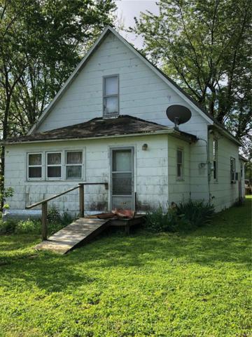 104 W Union, DONNELLSON, IL 62019 (#19036287) :: Ryan Miller Homes