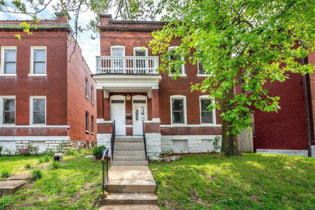6614 Michigan Avenue, St Louis, MO 63111 (#19036296) :: The Becky O'Neill Power Home Selling Team