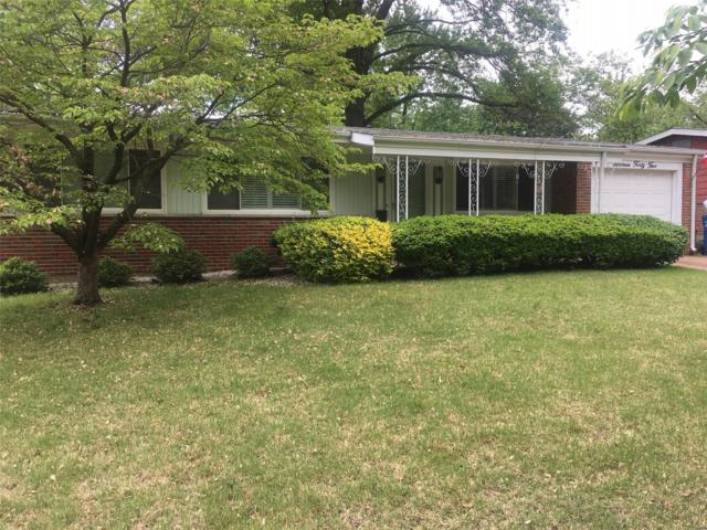 1645 Trotter Way Drive, Florissant, MO 63033 (#19036306) :: The Becky O'Neill Power Home Selling Team
