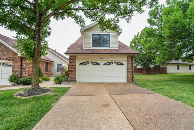 5572 Pierre Court, St Louis, MO 63128 (#19036317) :: Clarity Street Realty