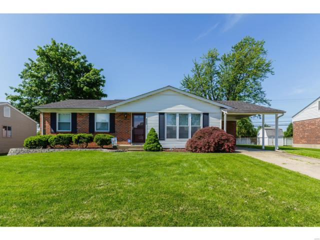 2234 Bolton Street, Saint Charles, MO 63301 (#19036322) :: The Becky O'Neill Power Home Selling Team