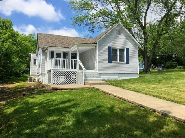 803 Monroe Street, Park Hills, MO 63601 (#19036358) :: The Becky O'Neill Power Home Selling Team
