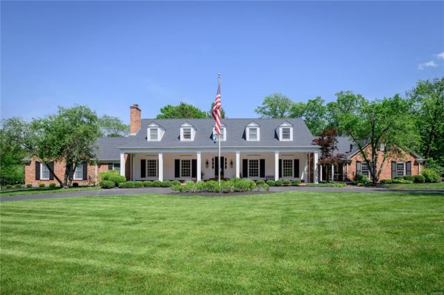 2026 Log Cabin, St Louis, MO 63124 (#19036373) :: Kelly Hager Group   TdD Premier Real Estate