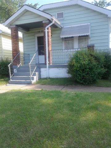 5919 Emma Avenue, St Louis, MO 63136 (#19036377) :: Holden Realty Group - RE/MAX Preferred