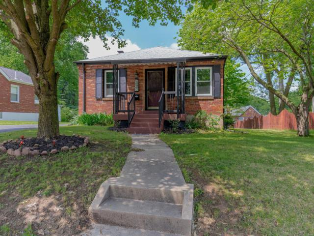 407 South Laclede Station, Webster Groves, MO 63119 (#19036379) :: Kelly Shaw Team