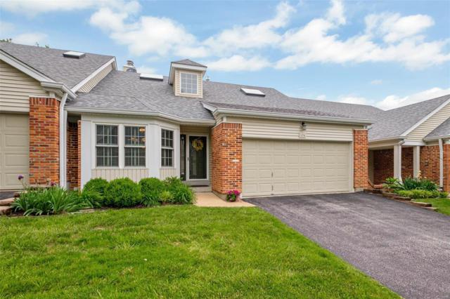 174 Baxter Heights Court, Manchester, MO 63011 (#19036382) :: The Kathy Helbig Group