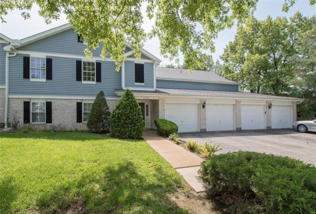 4248 Kingbolt D, Oakville, MO 63129 (#19036394) :: Kelly Hager Group | TdD Premier Real Estate