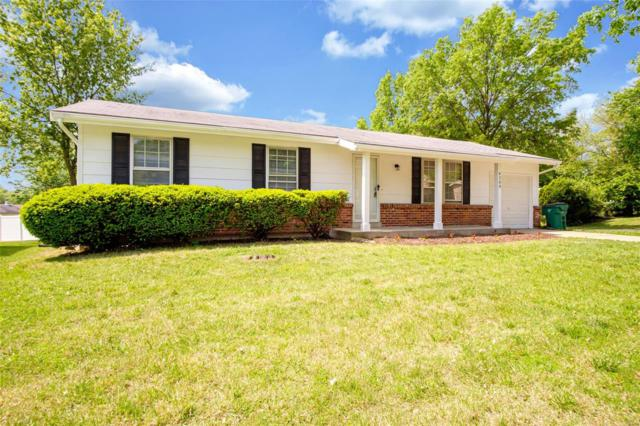 6200 Pennyrich, Florissant, MO 63033 (#19036396) :: The Becky O'Neill Power Home Selling Team