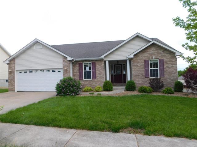 212 Briscoe Boulevard, Elsberry, MO 63343 (#19036398) :: The Becky O'Neill Power Home Selling Team