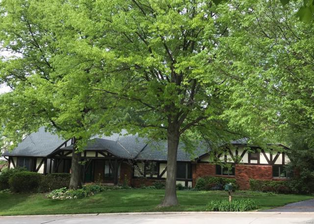 13495 Cedar Bridge Road, St Louis, MO 63141 (#19036402) :: The Becky O'Neill Power Home Selling Team