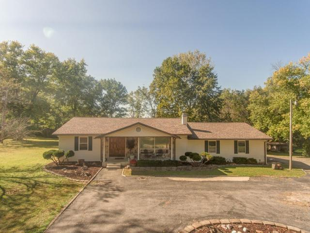 8853 State Route 163, Millstadt, IL 62260 (#19036405) :: The Becky O'Neill Power Home Selling Team