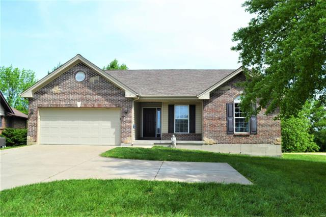 5717 Steutermann Road, Washington, MO 63090 (#19036408) :: The Becky O'Neill Power Home Selling Team