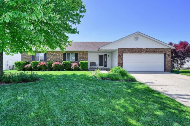 324 Erin Drive, Fairview Heights, IL 62208 (#19036423) :: Fusion Realty, LLC