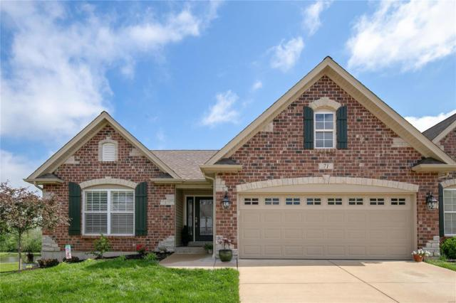 71 Autumn Way Court, Eureka, MO 63025 (#19036426) :: Kelly Shaw Team