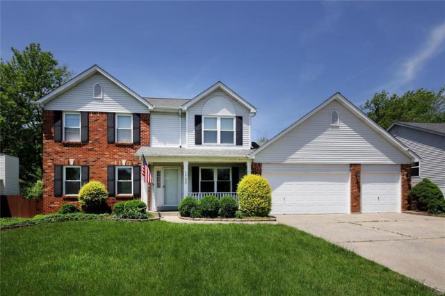 1733 Renoir Drive, Dardenne Prairie, MO 63368 (#19036428) :: The Becky O'Neill Power Home Selling Team