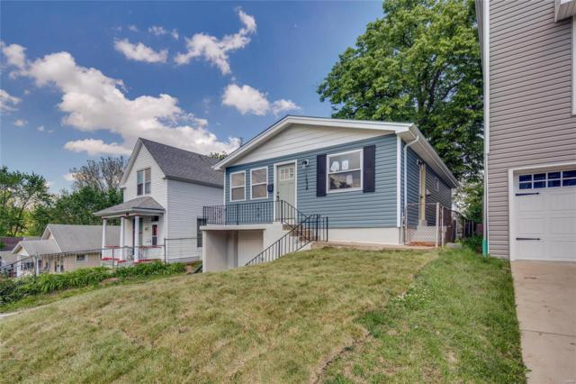 1534 Fairmount Avenue, St Louis, MO 63139 (#19036430) :: Kelly Shaw Team