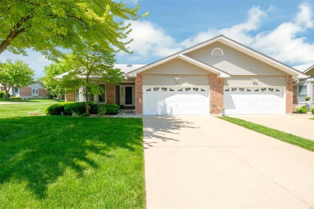 2947 Oakmoor Drive 7A, Saint Charles, MO 63301 (#19036433) :: The Becky O'Neill Power Home Selling Team