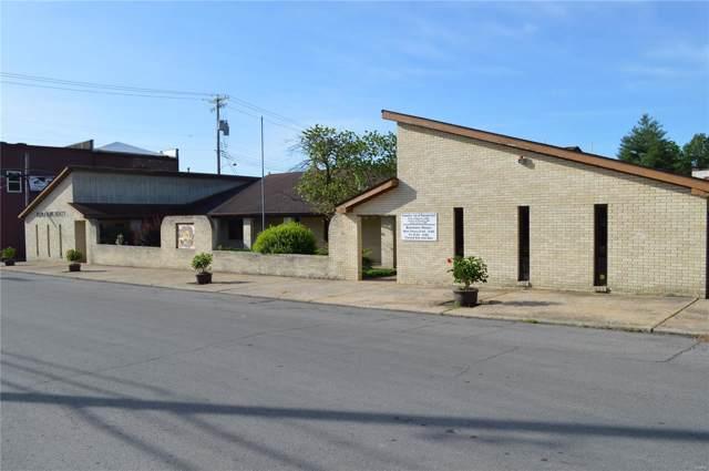 111 W Pratt Street, De Soto, MO 63020 (#19036448) :: Peter Lu Team