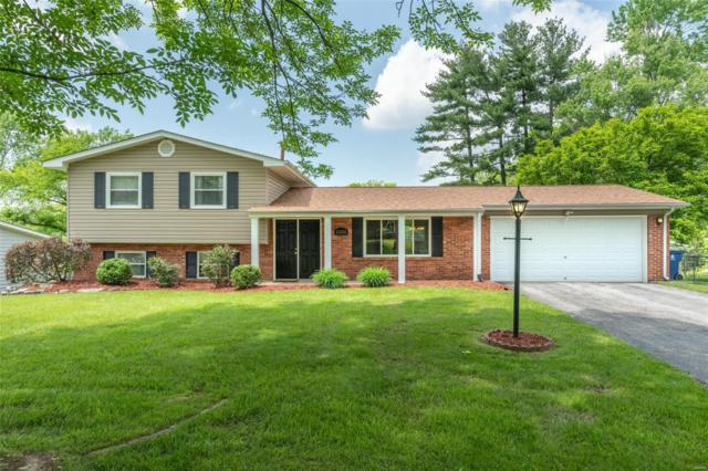 11111 Bonjour Court, St Louis, MO 63146 (#19036463) :: Holden Realty Group - RE/MAX Preferred