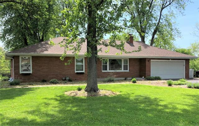 216 Park Drive, Edwardsville, IL 62025 (#19036466) :: RE/MAX Professional Realty