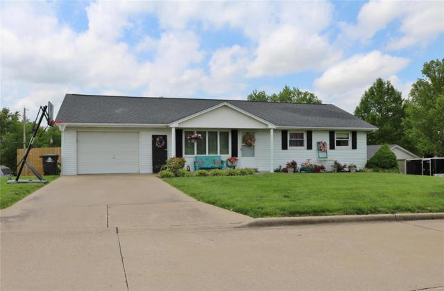10 Sutterer Place, Perryville, MO 63775 (#19036478) :: The Becky O'Neill Power Home Selling Team