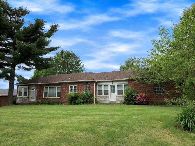 4647 Mehl Avenue, St Louis, MO 63129 (#19036479) :: The Becky O'Neill Power Home Selling Team
