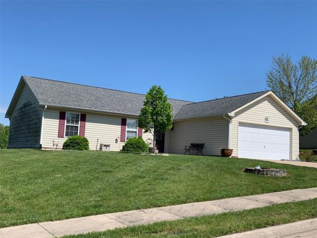 5710 Tyler, Columbia, MO 65202 (#19036482) :: St. Louis Finest Homes Realty Group