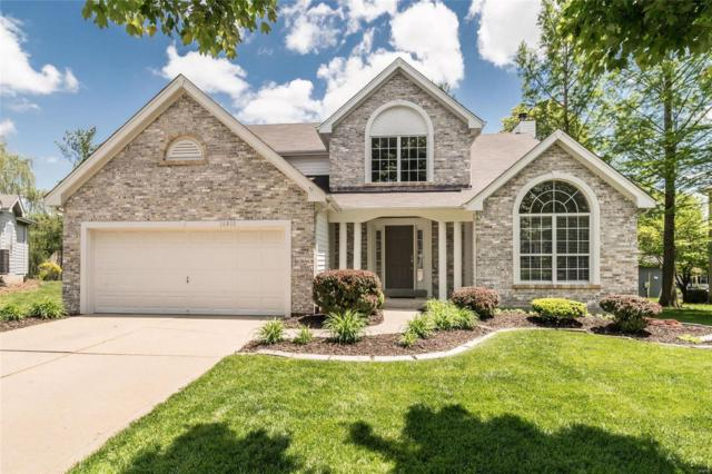 16810 Meierling, Chesterfield, MO 63005 (#19036489) :: The Becky O'Neill Power Home Selling Team