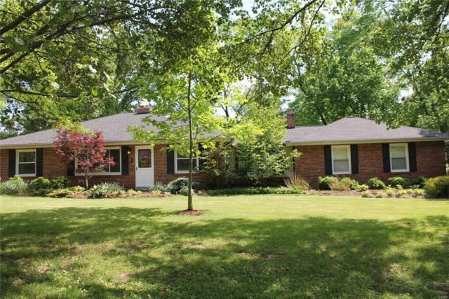 11740 Eddie And Park Road, St Louis, MO 63126 (#19036490) :: Clarity Street Realty