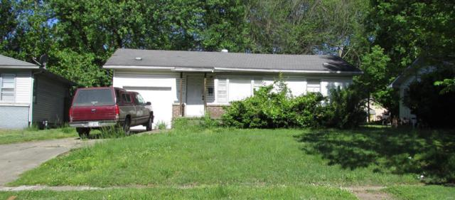 1417 N Sherman Avenue, Springfield, MO 65802 (#19036494) :: The Becky O'Neill Power Home Selling Team