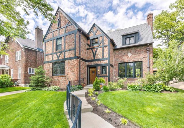 7471 Kingsbury Boulevard, University City, MO 63130 (#19036500) :: The Becky O'Neill Power Home Selling Team