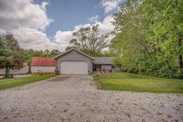 2862 Saeger Road, Millstadt, IL 62260 (#19036505) :: The Becky O'Neill Power Home Selling Team